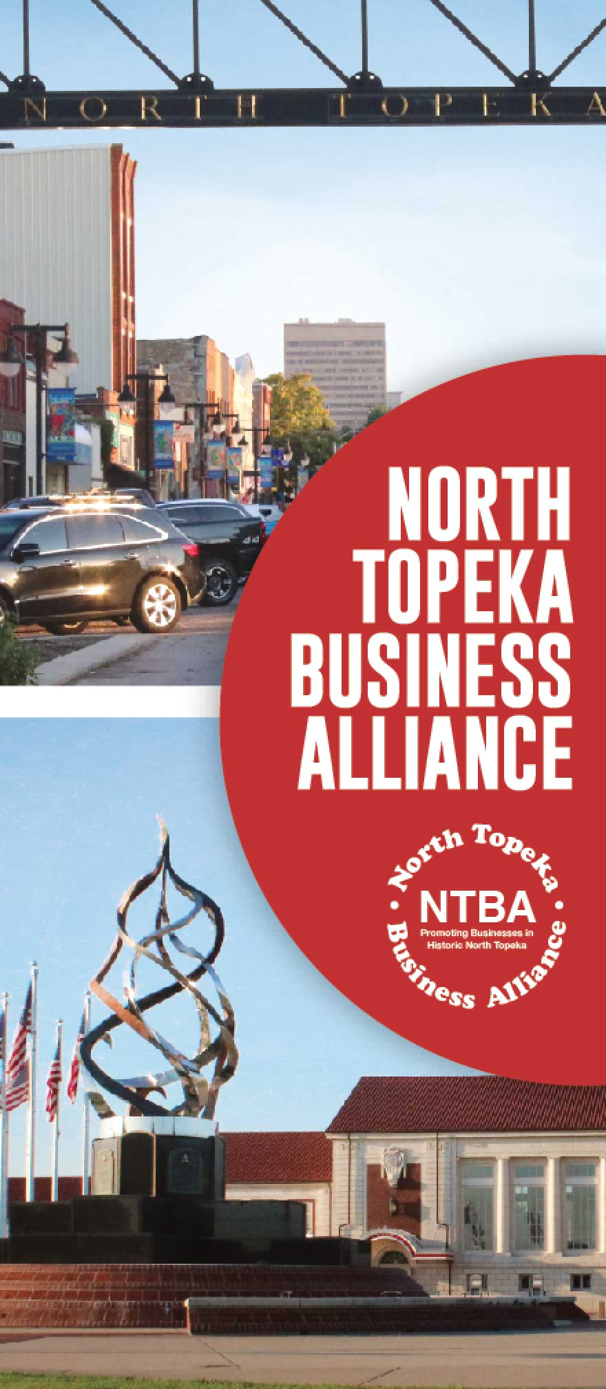 NTBA Brochure Cover