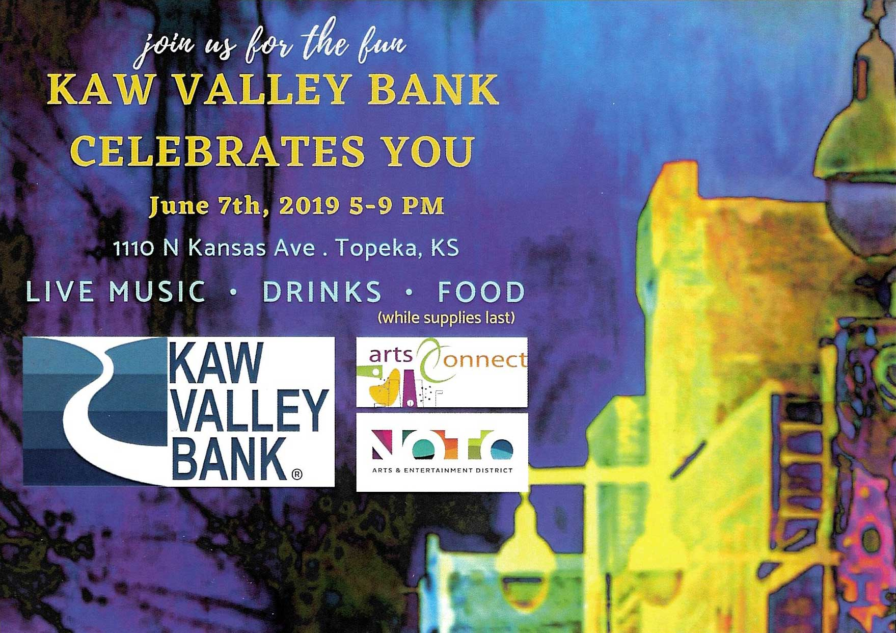 5th Annual Kaw Valley Bank Community Block Party pg2