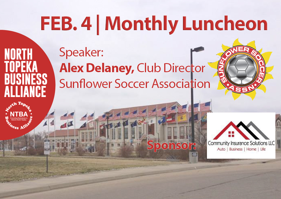 Feb luncheon